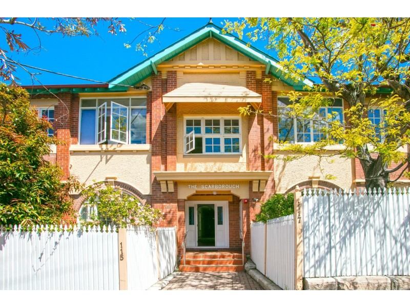 6/115 – 117 Sydney Road, Manly NSW 2095