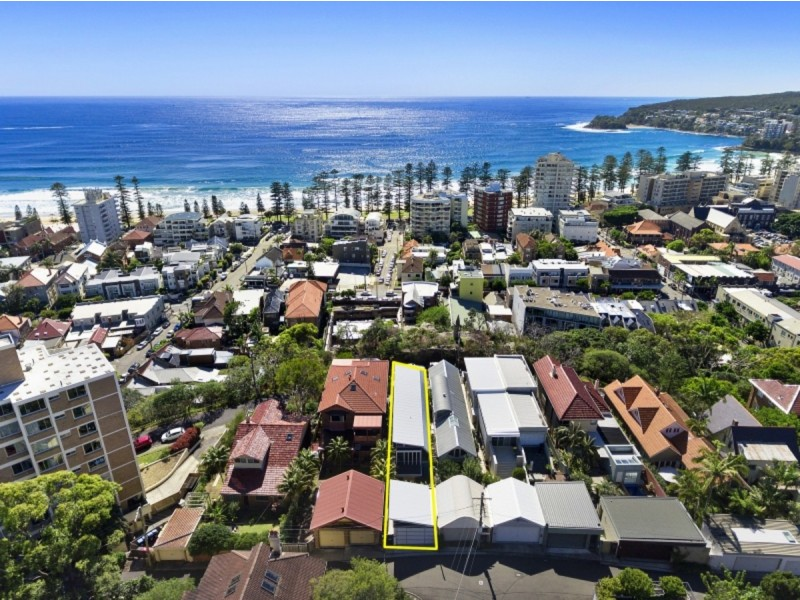 35 Kangaroo Street, Manly NSW 2095