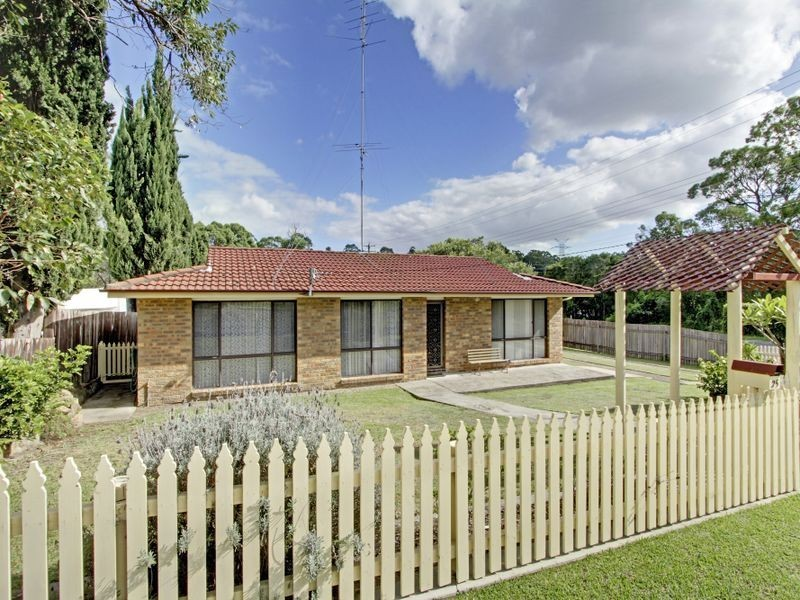 25 Pulbah Street, Morisset NSW 2264