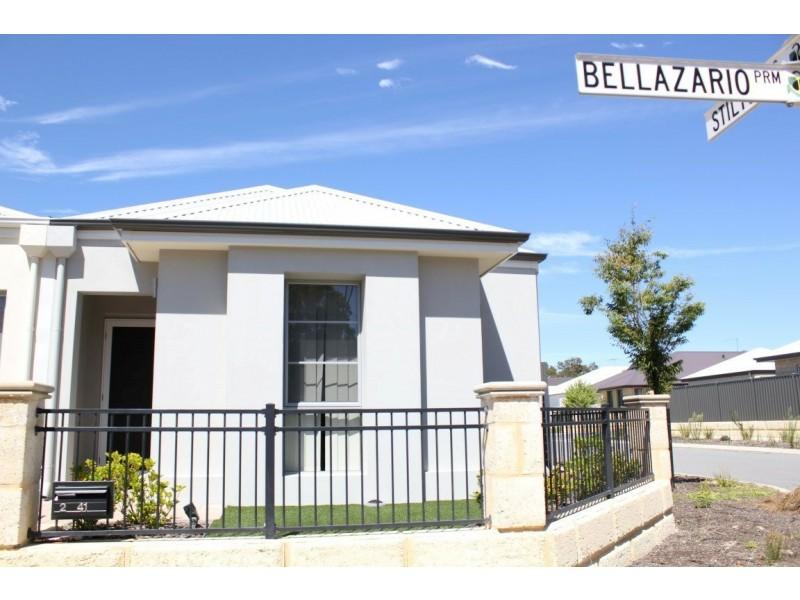 2/41 Bellazario Promenade, Aveley WA 6069
