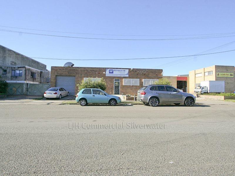 23-25 Byrne Street, Auburn NSW 2144