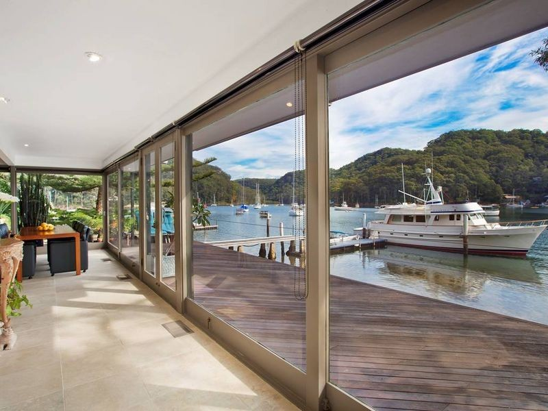 18-20 Sturdee Lane, Lovett Bay NSW 2105