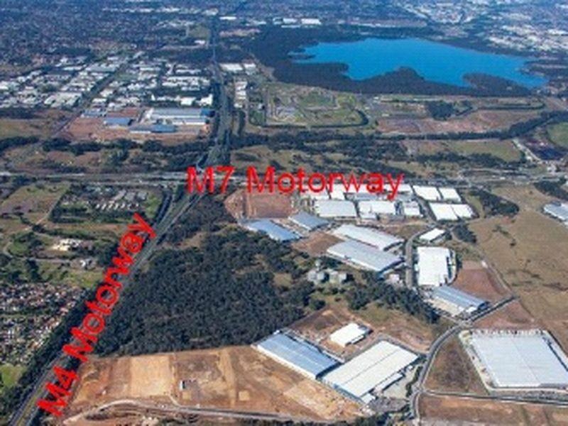 LOT 13 Grevillea Street (Off Honeycomb Drive), Eastern Creek NSW 2766