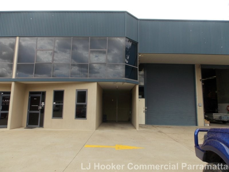 Unit 7/40 Bessemer Street, Blacktown NSW 2148