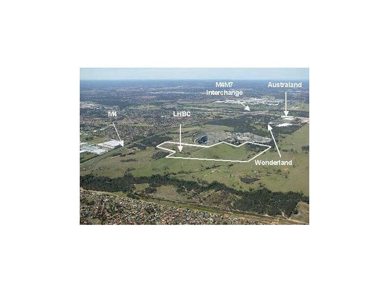 LOT 2/DP262213 Lhbc –  Archbold Road, Eastern Creek NSW 2766