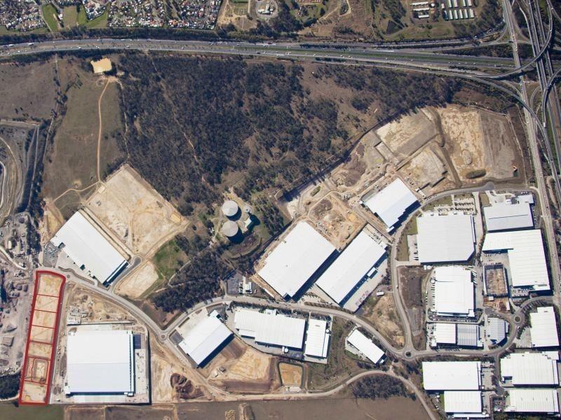 LOT 17 Grevillea Street (Off Honeycomb Drive), Eastern Creek NSW 2766