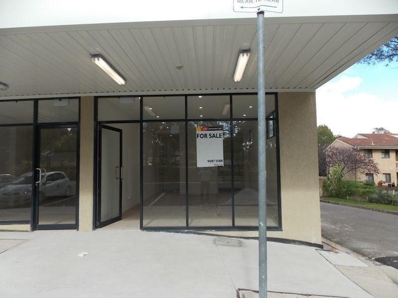 78 Barbara Boulevard, Seven Hills NSW 2147