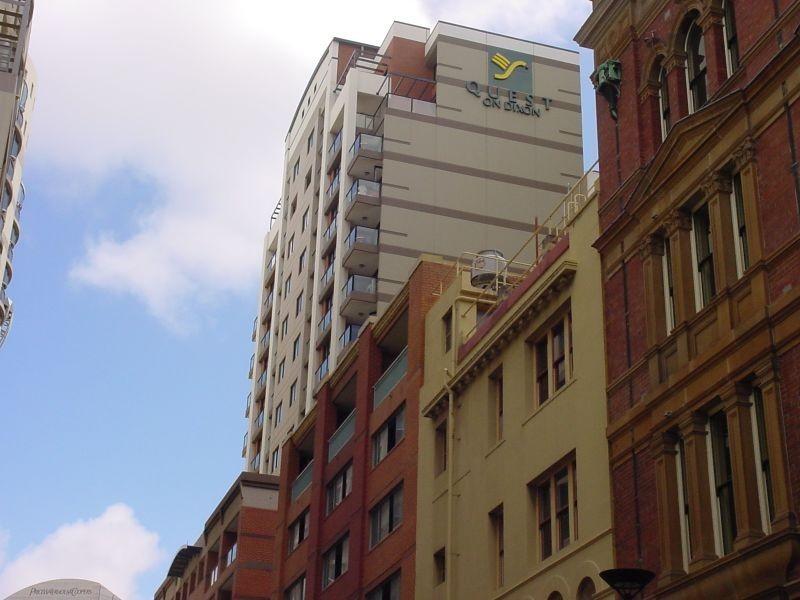 8 Dixon Street, Sydney NSW 2000