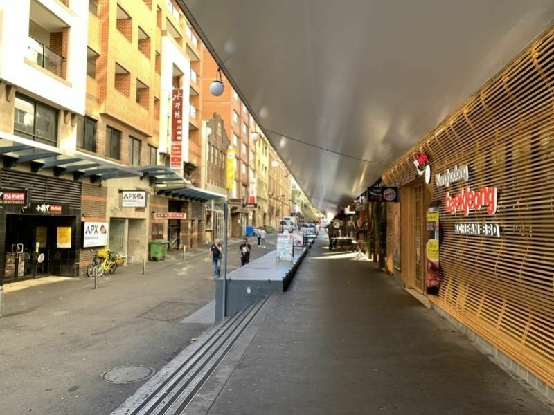 8 Dixon St, Sydney NSW 2000