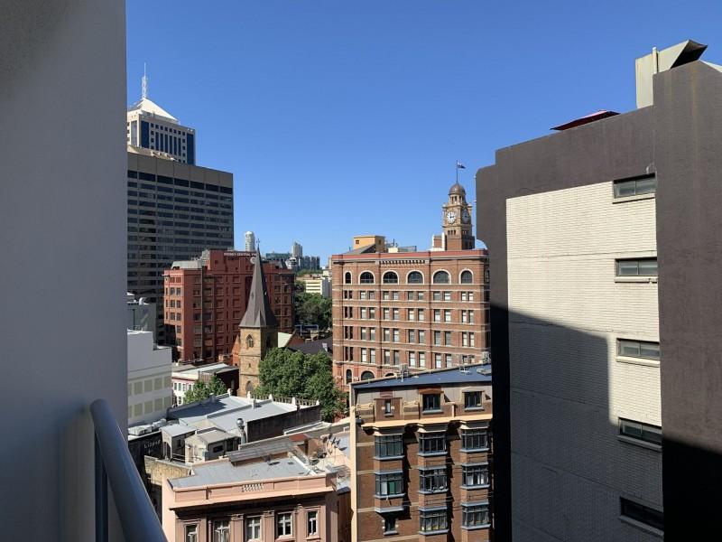 107-121 Quay Street, Sydney NSW 2000
