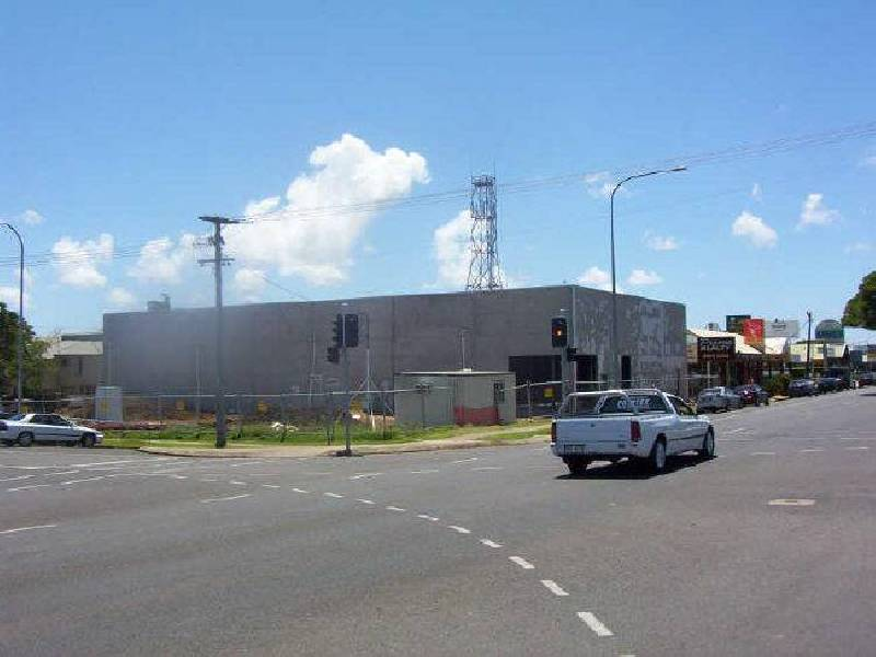 253 Bourbong & Branyan Street, Abbotsford QLD 4670
