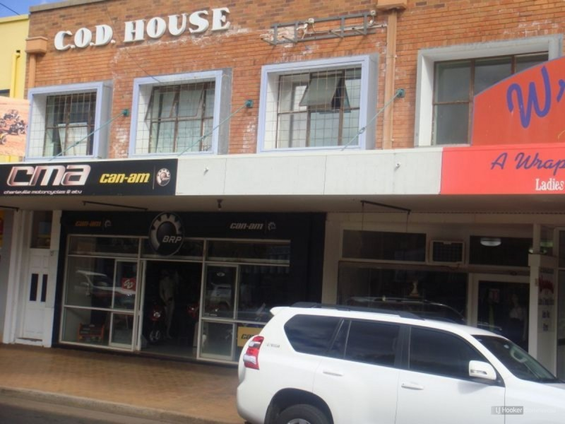 8-12 Wills Street, Charleville QLD 4470