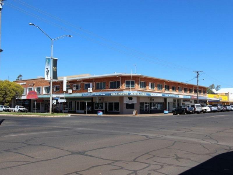 4-6 Wills Street, Charleville QLD 4470