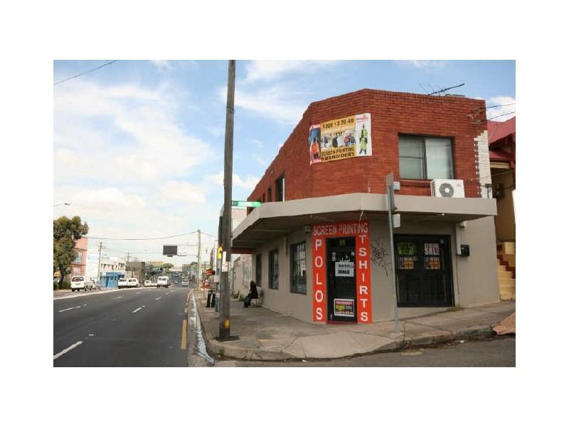 4 George Street, Sydenham NSW 2044