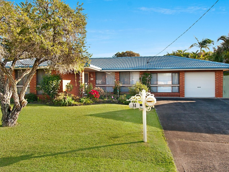 31 Howard Crescent, Ballina NSW 2478