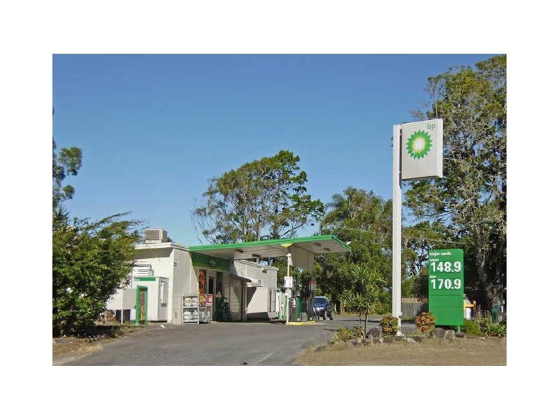 32 Fitzroy Street 'B P  Service Station', Wardell NSW 2477   the