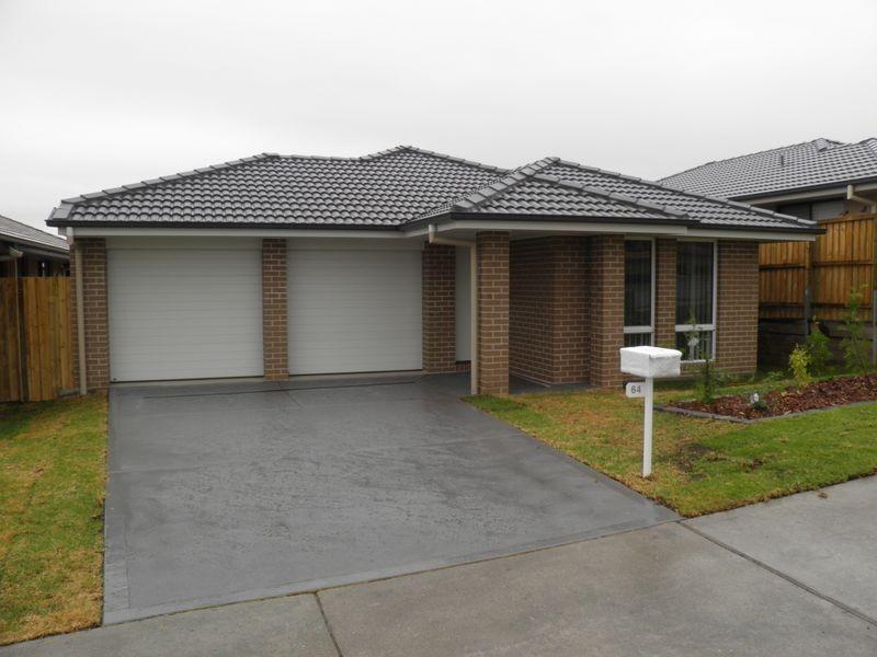 64 McKeachies Drive, Aberglasslyn NSW 2320