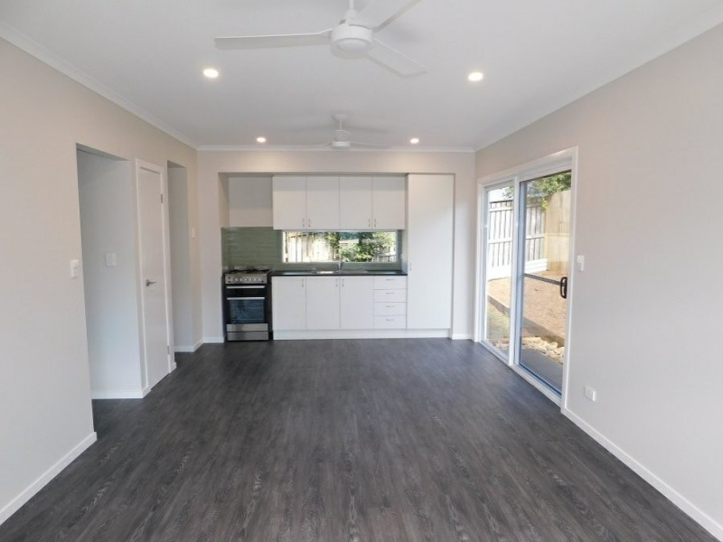 5b Rifle Range Road (studio), Bangalow NSW 2479