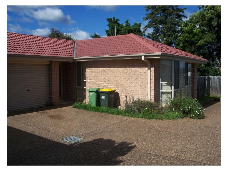 4/87 Aberdare Road, Aberdare NSW 2325