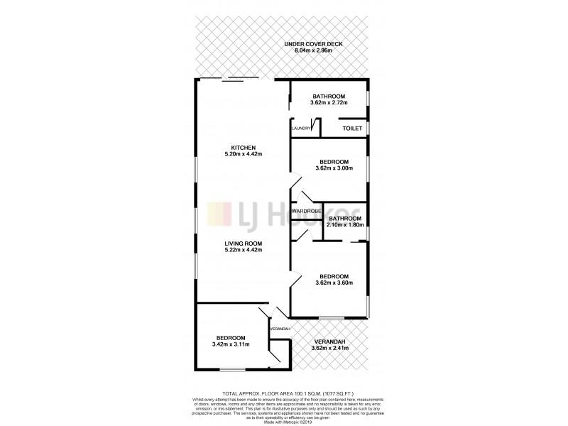 9 Mulbring Street, Aberdare NSW 2325 Floorplan