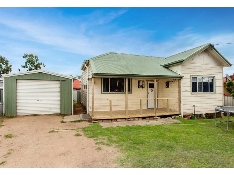 129 Melbourne, Aberdare NSW 2325