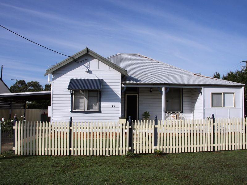 27 Sparke Street, Bellbird NSW 2325