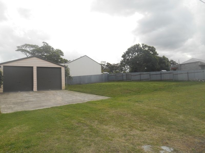14 – LOT 2 Goulburn Street, Abermain NSW 2326