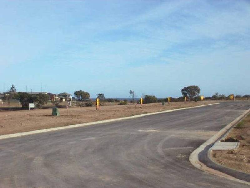Patricks View, Agery SA 5558