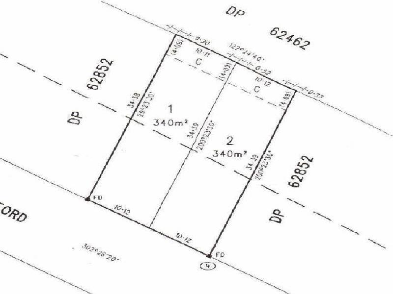 Lot 19 B/ Ford Street, Agery SA 5558