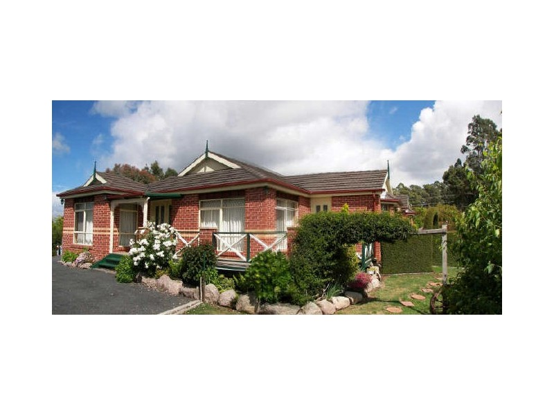 52 Cornwall Road, Acacia Hills TAS 7306