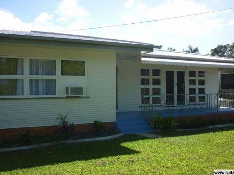 Mundingburra QLD 4812