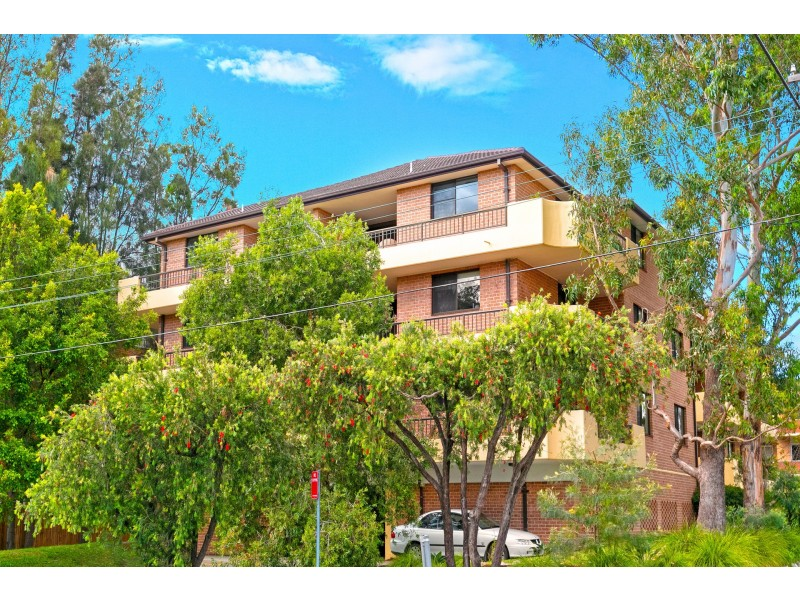 3/1-3 Richmond Avenue, Dee Why NSW 2099