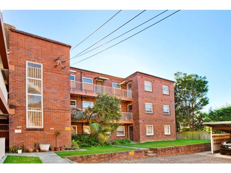 12/35A Rosalind Street, Cammeray NSW 2062