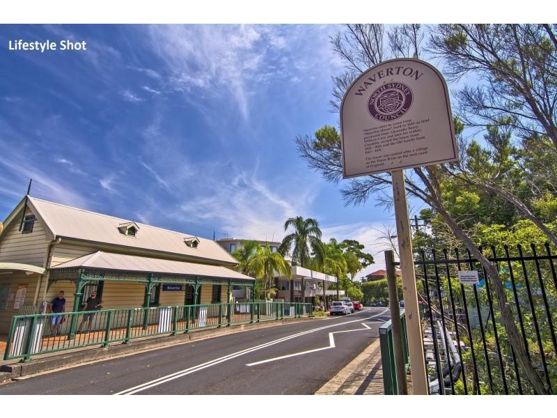67/7-17 Sinclair Street, Wollstonecraft NSW 2065