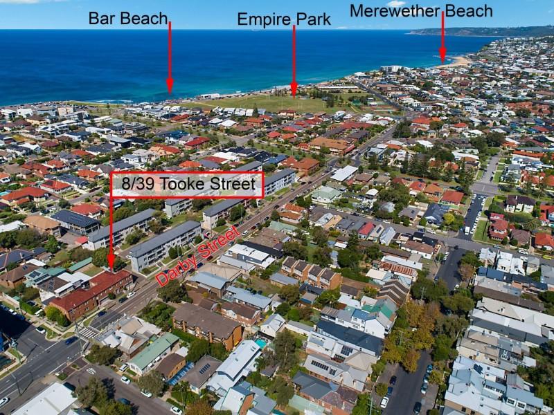 8/39 Tooke Street, Bar Beach NSW 2300