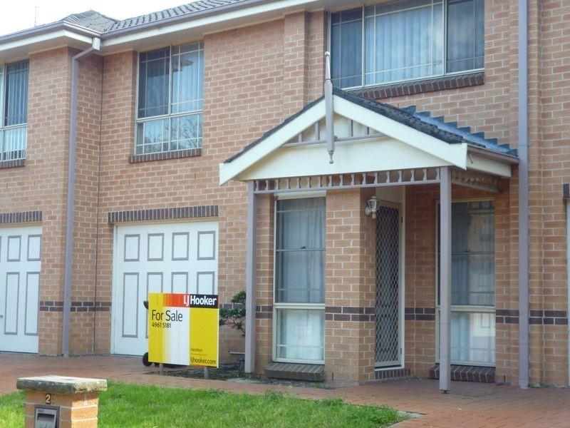 Carrington NSW 2294