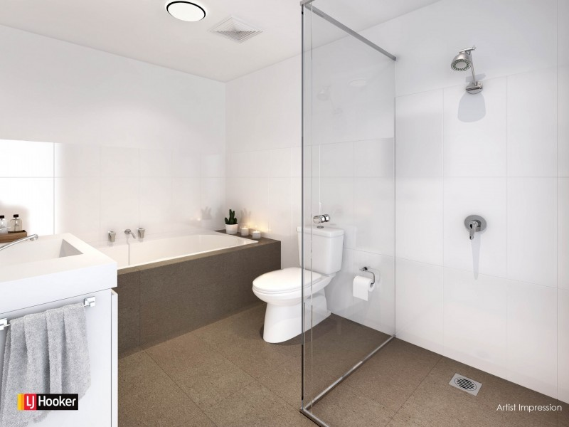 Apartment 2/40 Merindah Road, Baulkham Hills NSW 2153