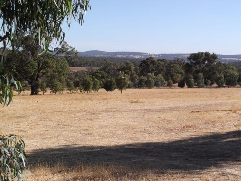 Lot 136 Panorama View, Toodyay WA 6566