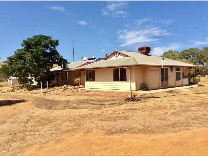 113 Bowers Road, Toodyay WA 6566