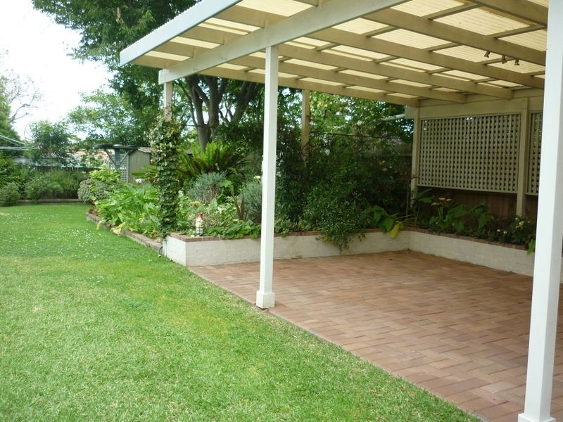 Epping Avenue, Eastwood NSW 2122
