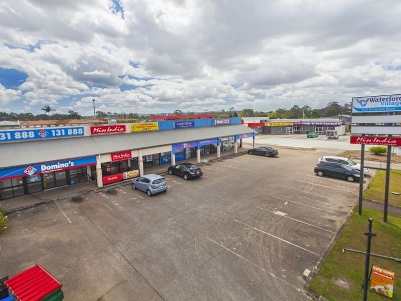 6 & 7/954 Kingston Road, Waterford West QLD 4133