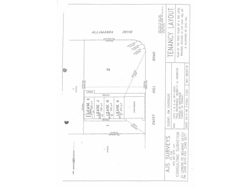 14 Allamanda Drive & 23 Daisy Hill Road, Daisy Hill QLD 4127