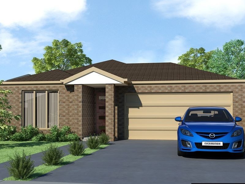 Lot 437 Stonehill Estate, Bacchus Marsh VIC 3340