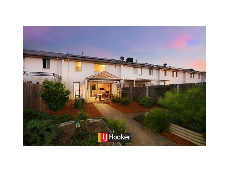 67 Donald Horne Circuit, Franklin ACT 2913
