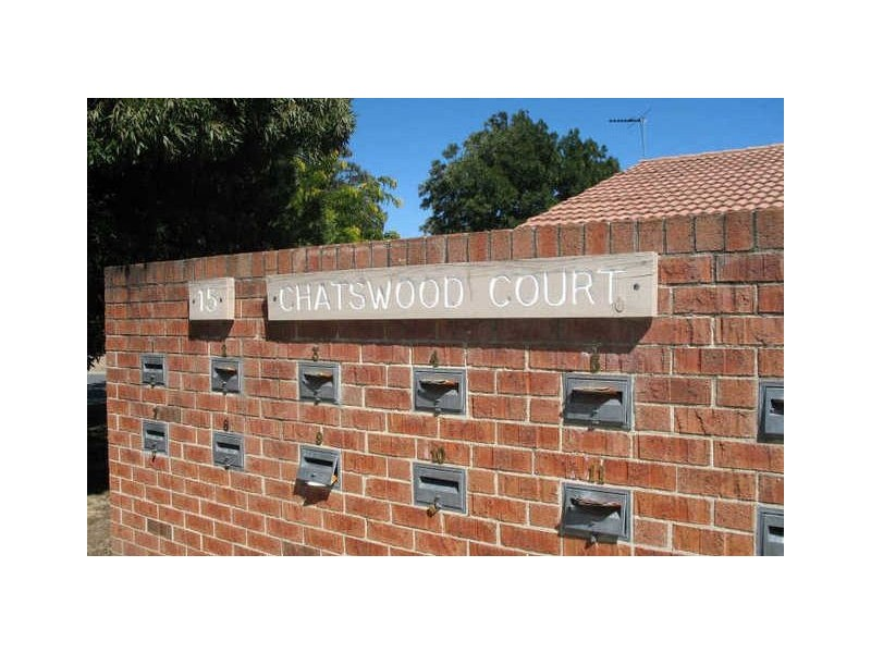 11/15 Namadgi Circuit, Palmerston ACT 2913