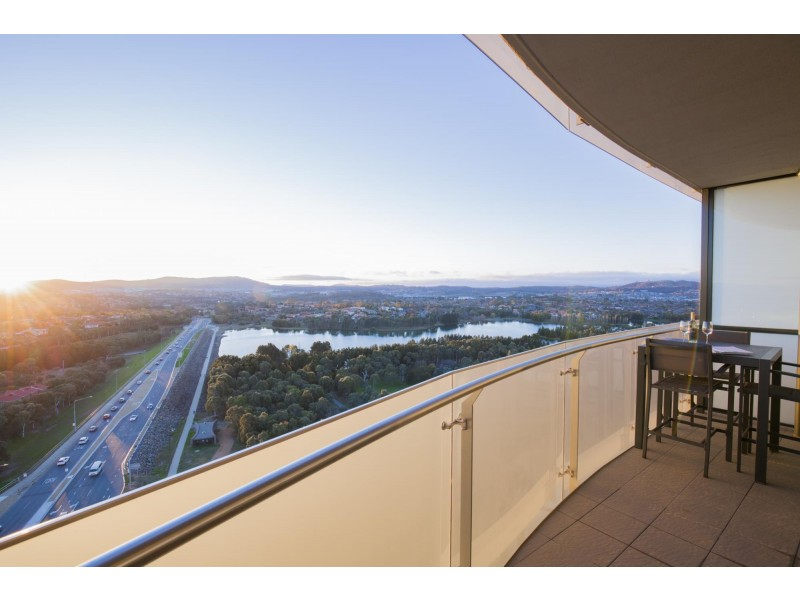 199/1 Anthony Rolfe Avenue, Gungahlin ACT 2912