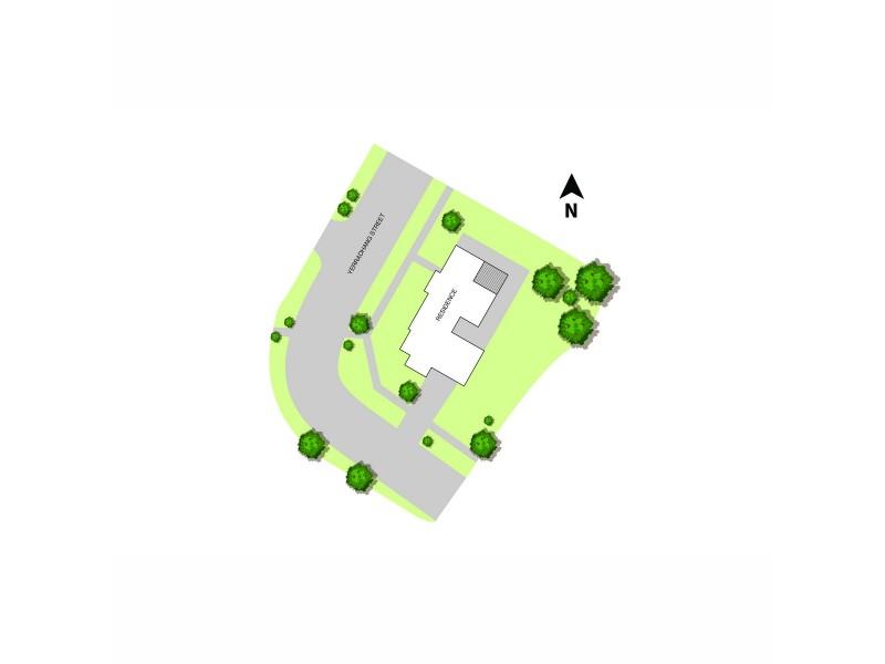8 Yerradhang Street, Ngunnawal ACT 2913 Floorplan