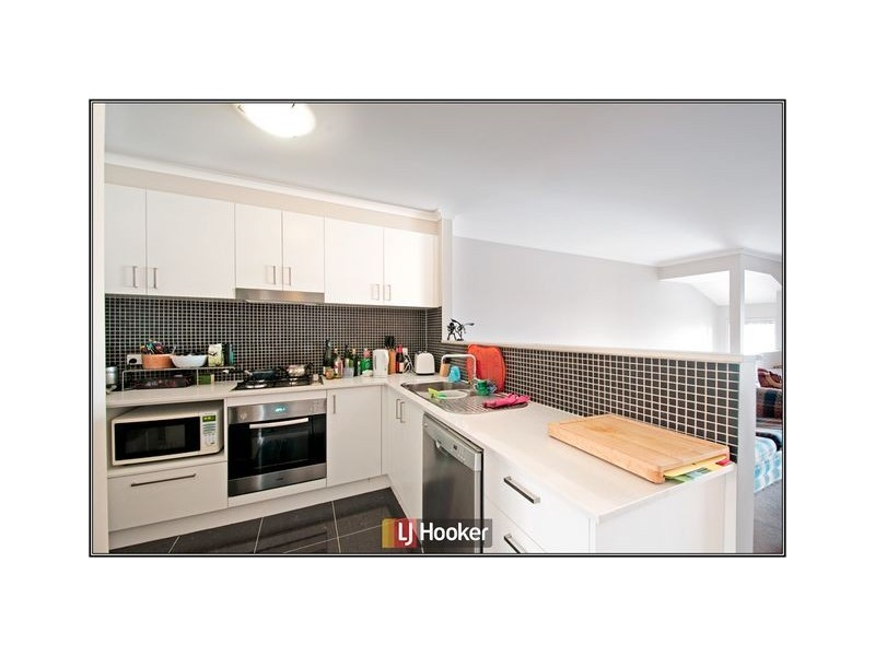 1/95A Wakefield Gardens, Ainslie ACT 2602