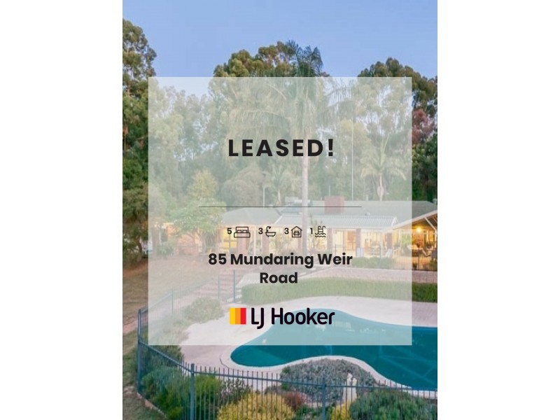 85 Mundaring Weir Road, Piesse Brook WA 6076