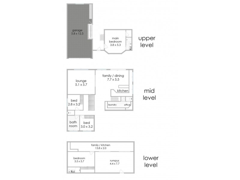 25 Green Point Drive, Green Point NSW 2428 Floorplan